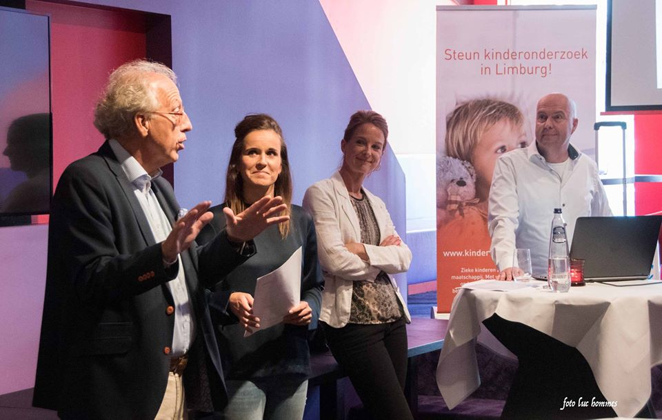 Kinder Onderzoekfonds Limburg