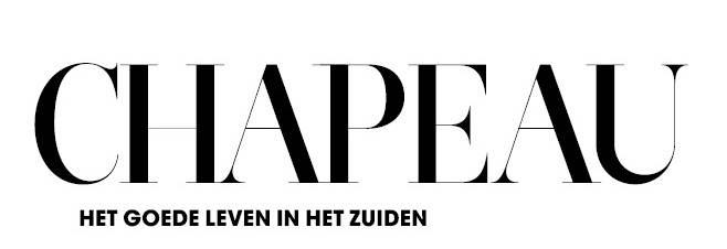 Chapeau Magazine, het goede leven in Limburg NL/BE