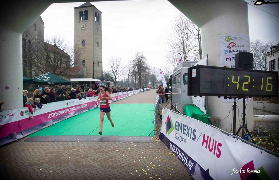 Groene Loper Run Maastricht 2018 - 8