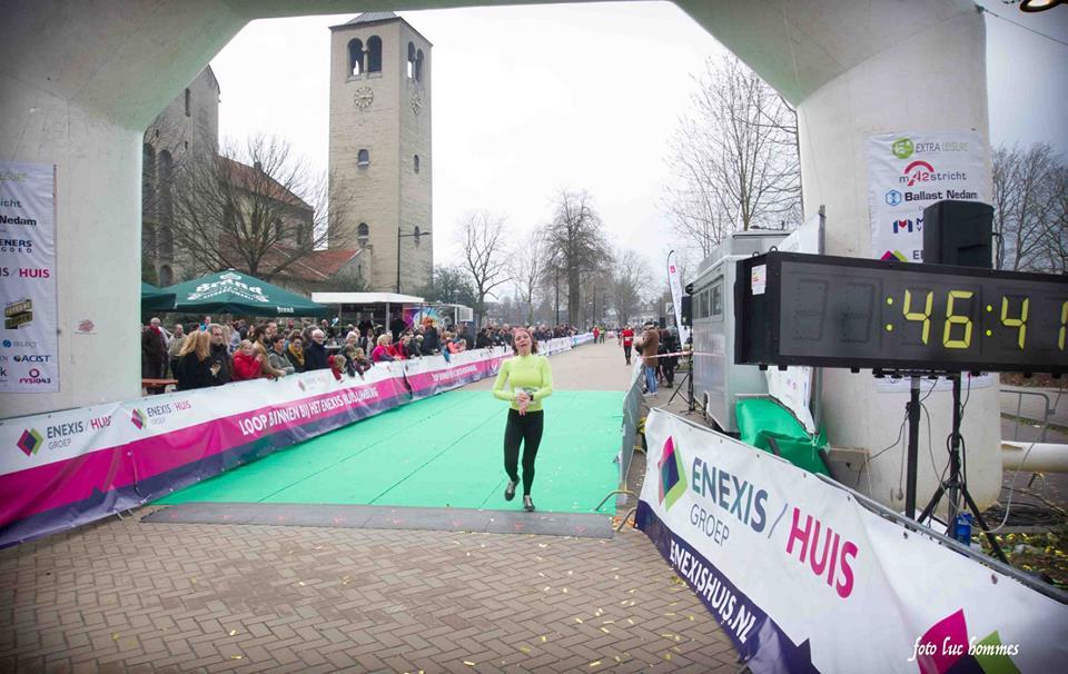 Groene Loper Run Maastricht 2018 - 9