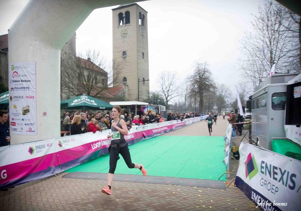 Groene Loper Run Maastricht 2018 - 2