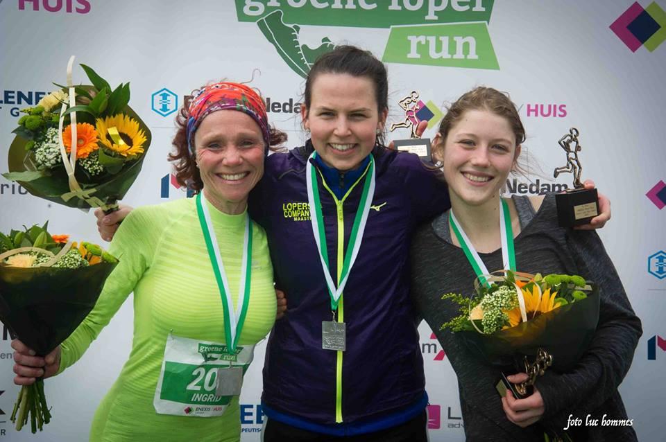Groene Loper Run Maastricht 2018 - 6