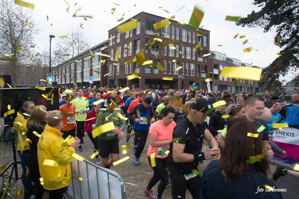Groene Loper Run Maastricht 2018 - 7