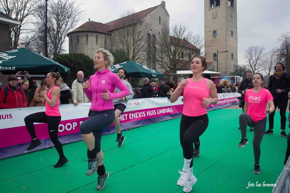 Groene Loper Run Maastricht 2018 - 5