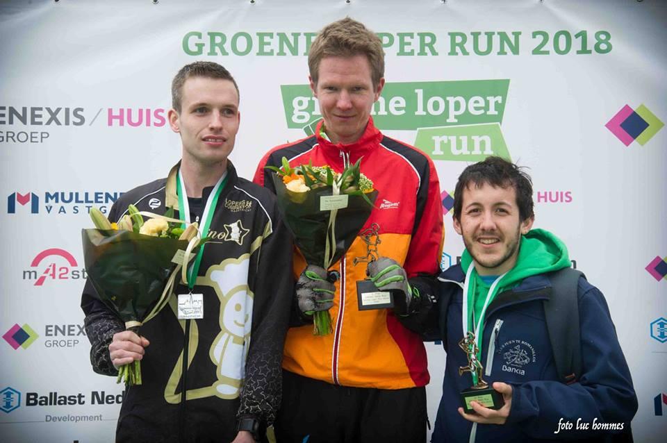 Groene Loper Run Maastricht 2018 - 13