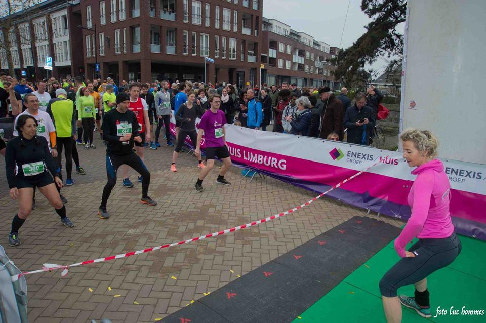 Groene Loper Run Maastricht 2018 - 4