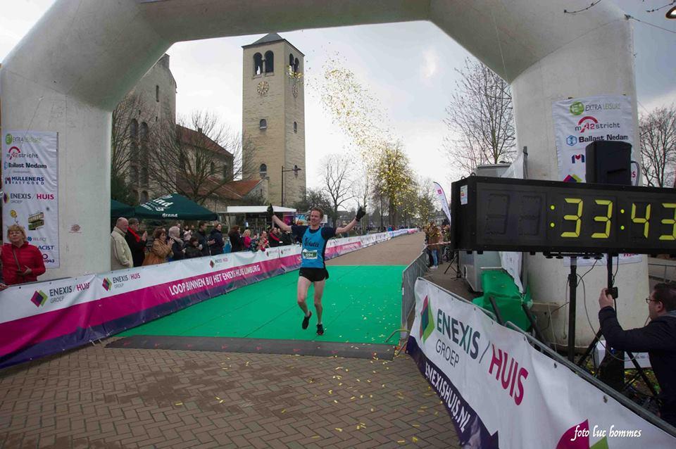 Groene Loper Run Maastricht 2018 - 3