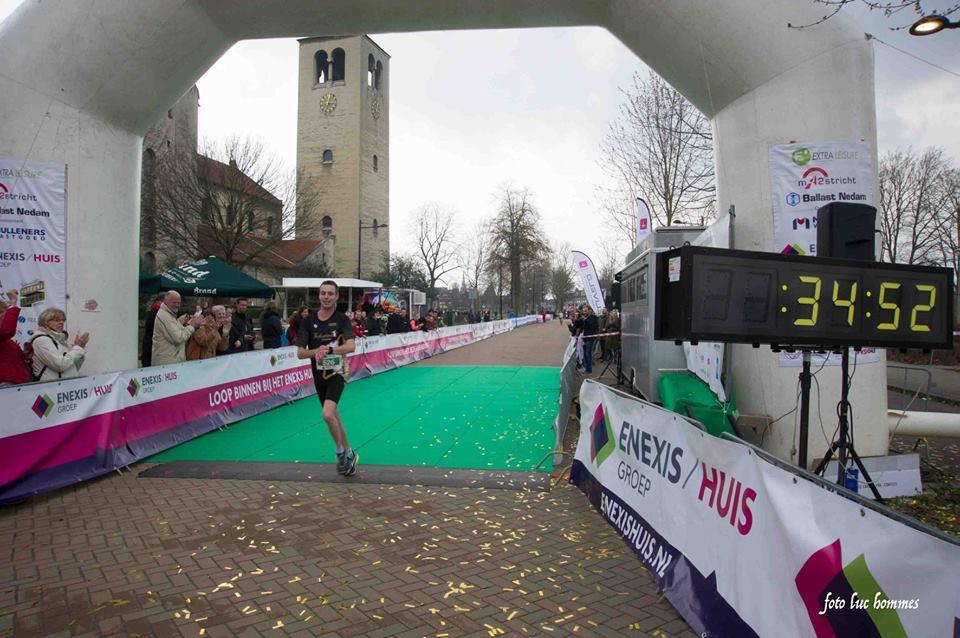 Groene Loper Run Maastricht 2018 - 11